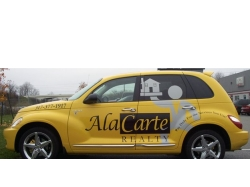 AlaCarte Realty PT Cruiser ~ Indianapolis, Indiana