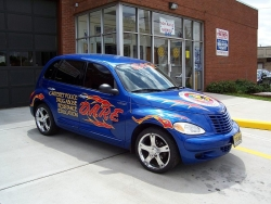 Carteret NJ DARE PT Cruiser