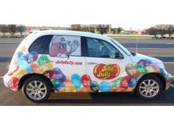 Jelly Belly PT Cruiser
