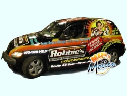 Robbie's Automotive & Collision Specialists PT Cruiser ~ Dover, New Jersey