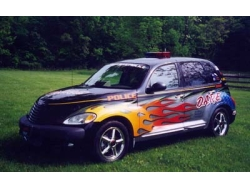 Strongsville OH DARE PT Cruiser